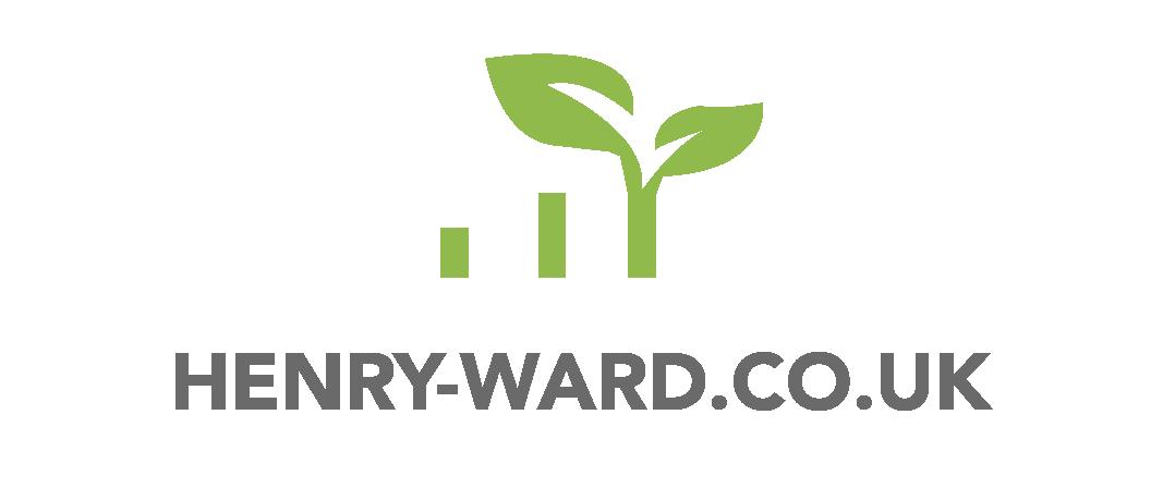 Henry Ward Trading Logo